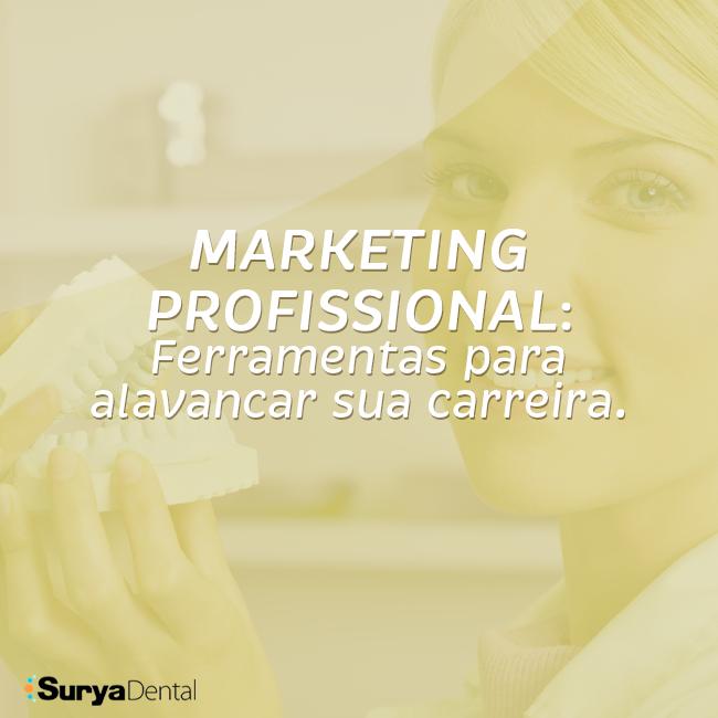 marketing profissional para dentistas