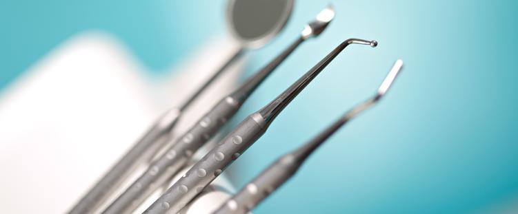 Estudantes de Odontologia são reprovados