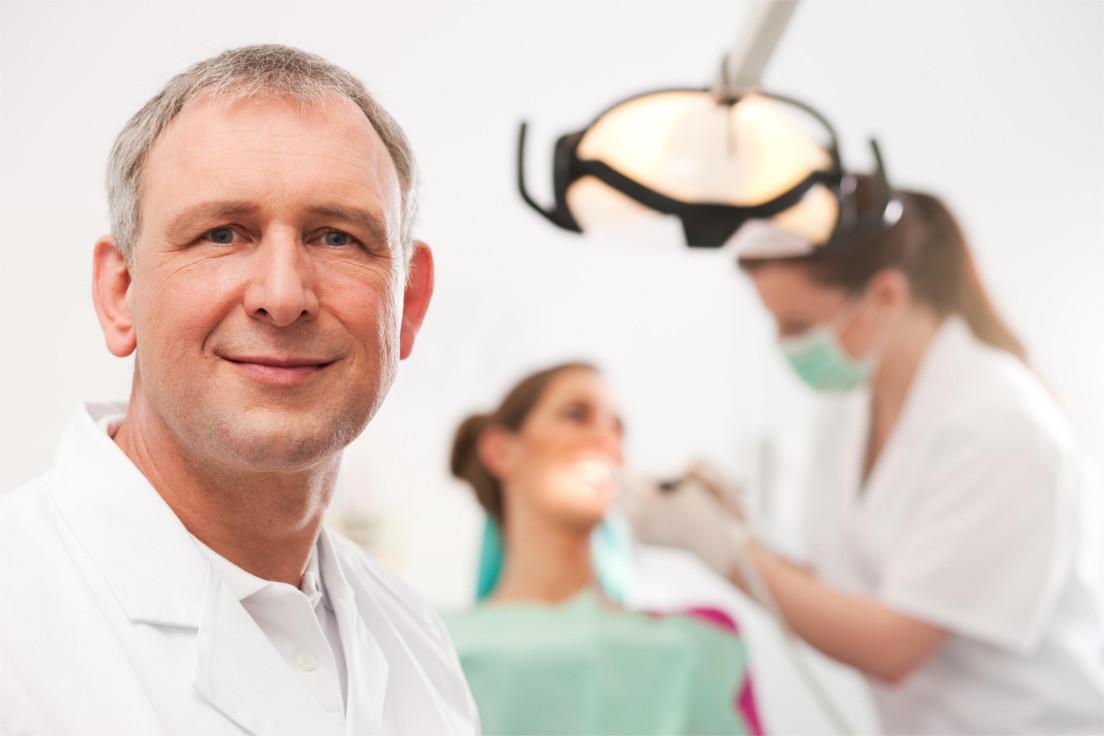 Comunicação corporal para odontologistas