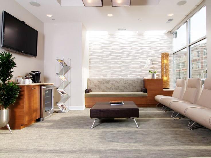Como melhorar a sala de espera do consultório