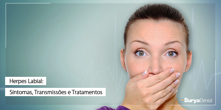 Herpes labial: fatores que você não sabia