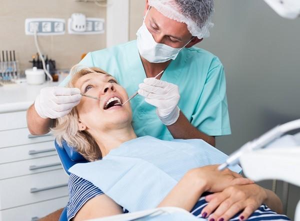 profissao dentista