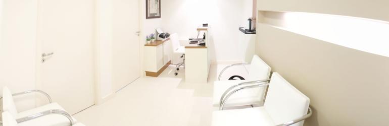 Segurança para consultório de odontologia