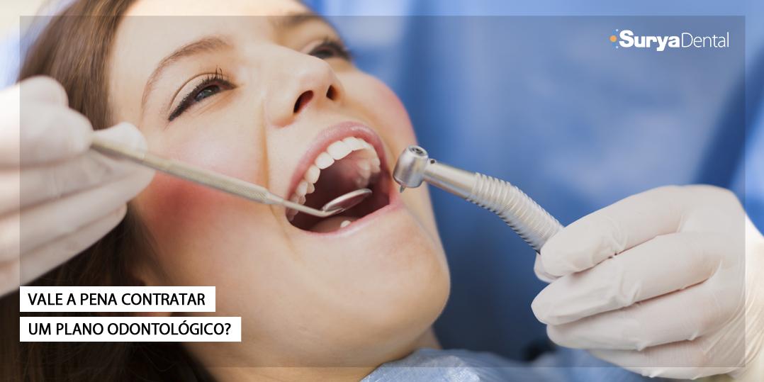 Vale a pena contratar plano odontológico? Respondemos a essa pergunta.
