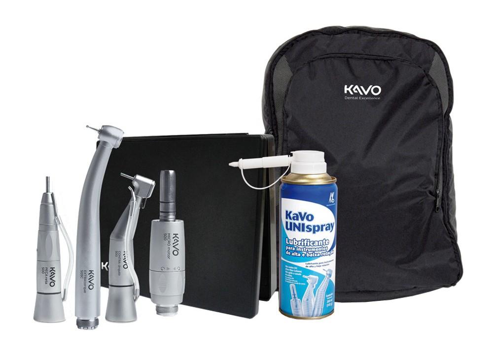 material para odontologia