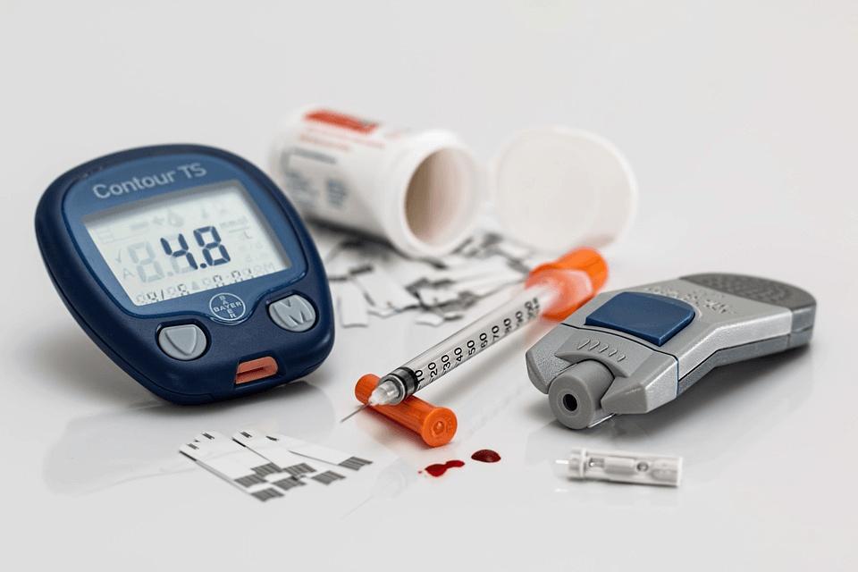 cuidados com pacientes diabéticos