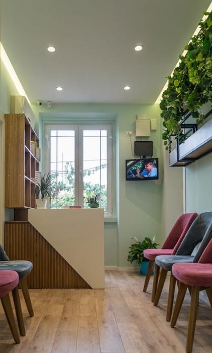 decoracao consultorio pequeno