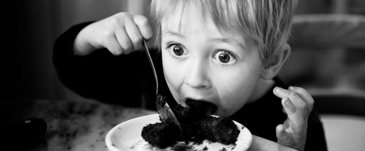 Chocolate x Saúde bucal: Vilão ou Mocinho?