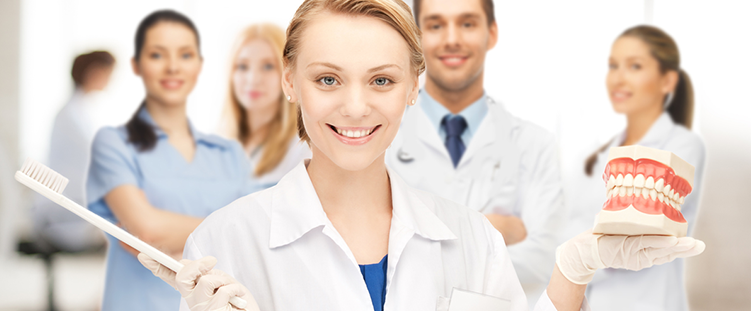 Novidade no mercado odontológico