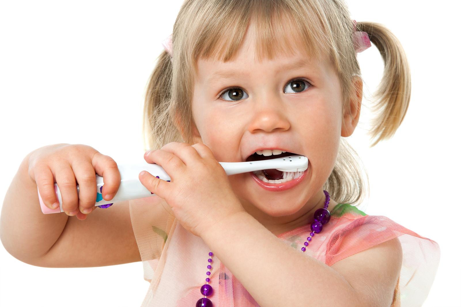 A importância do cuidado dental pediátrico