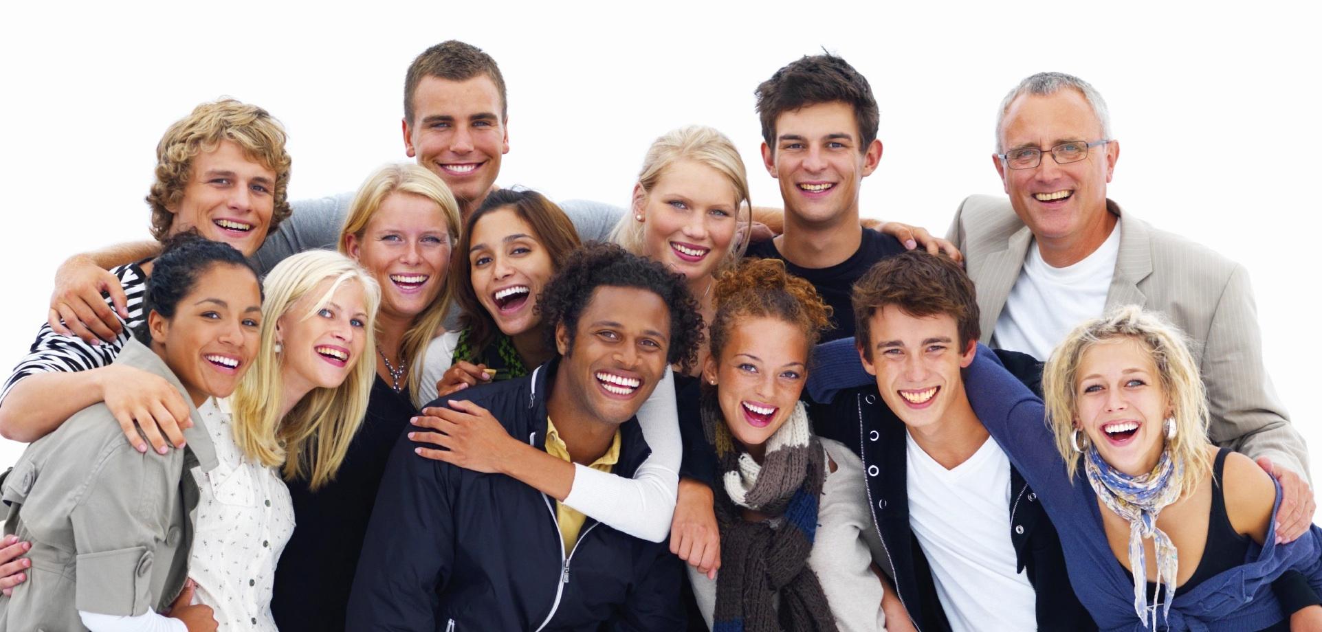 """Estudo mostra que diferença entre ricos e pobres é de """"oito dentes"""""""
