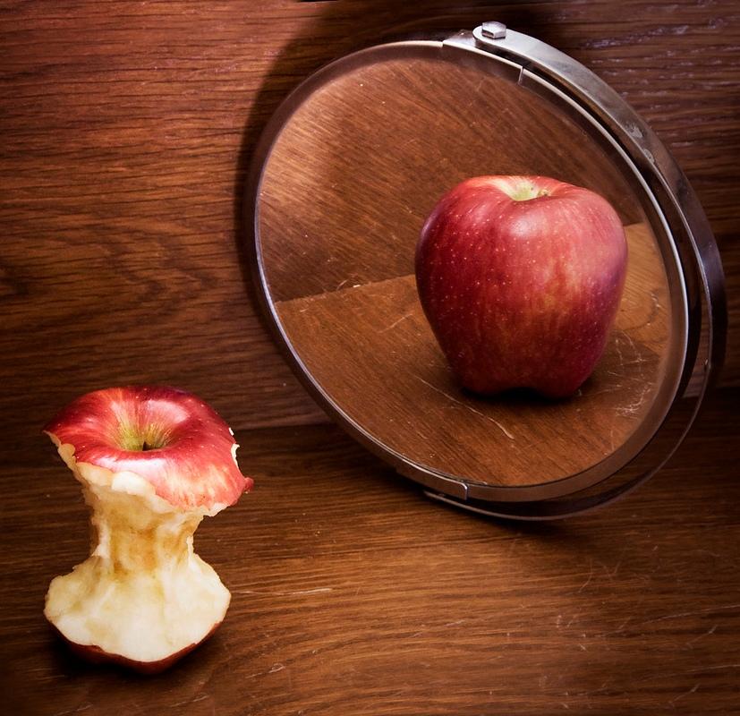 Transtornos alimentares podem causar problemas bucais