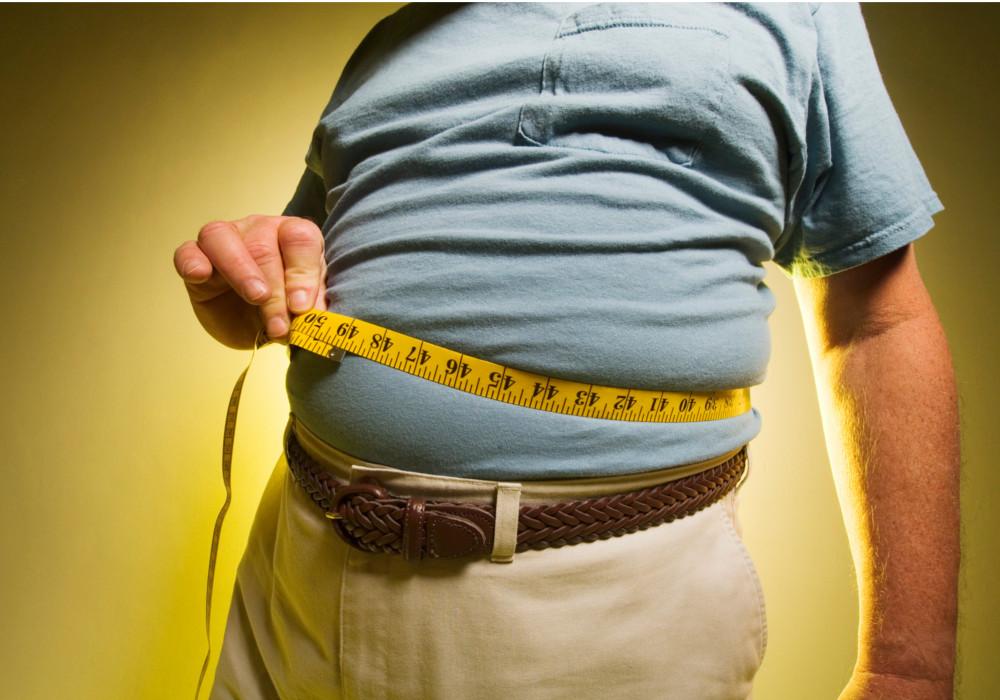 Pessoas obesas têm mais chances de ter problemas bucais