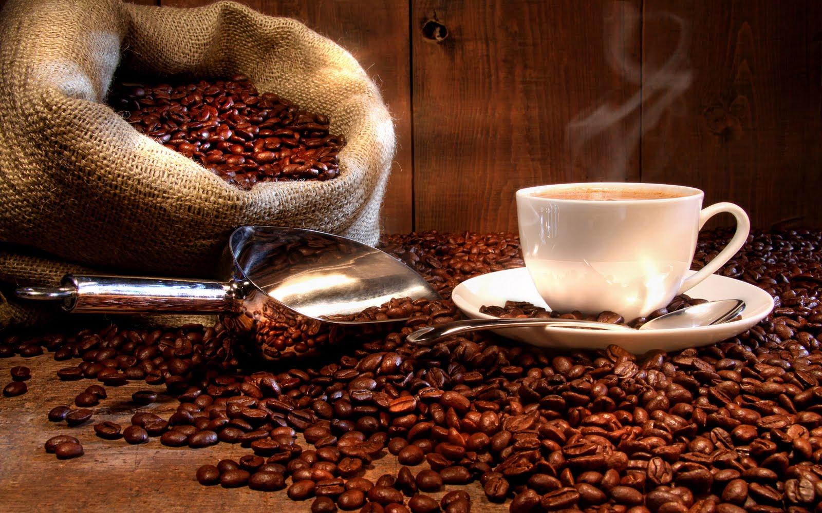 Estudo mostra que café pode travar cáries dentárias