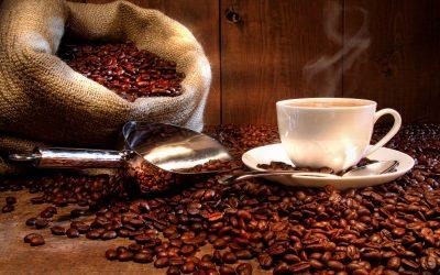 cafe trava cáries