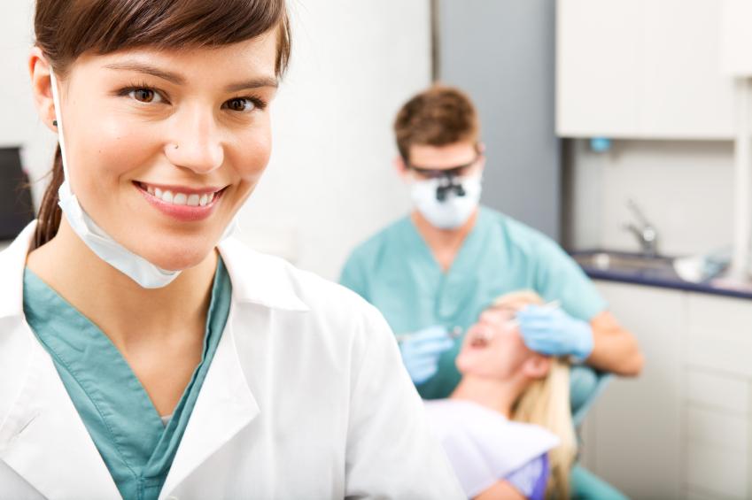 Dentista com propósitos!