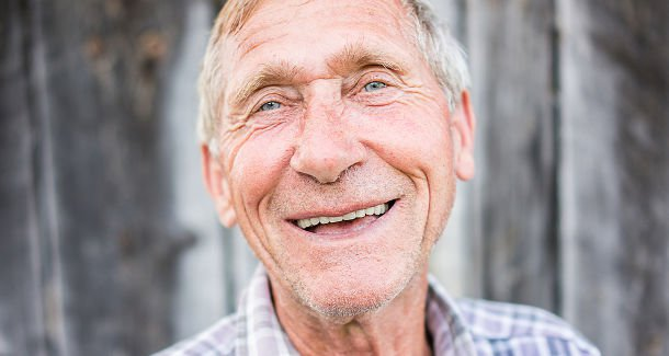 Número de dentes pode prever expectativa de vida