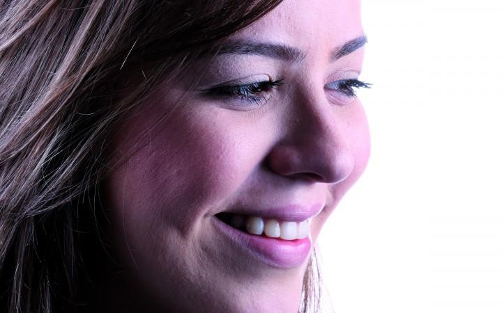 harmonização do sorriso