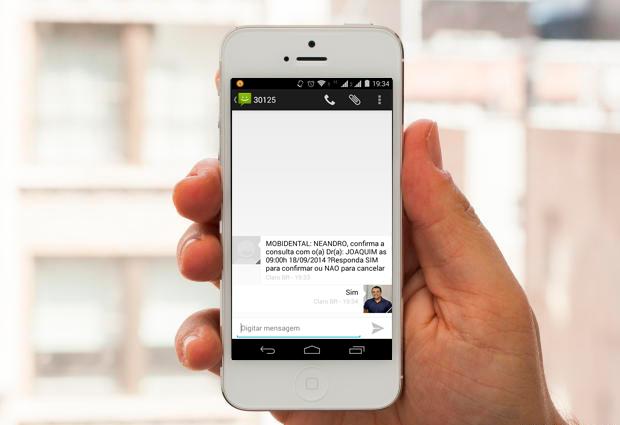 Mobidental: Sistema online de gestão para consultórios odontológicos