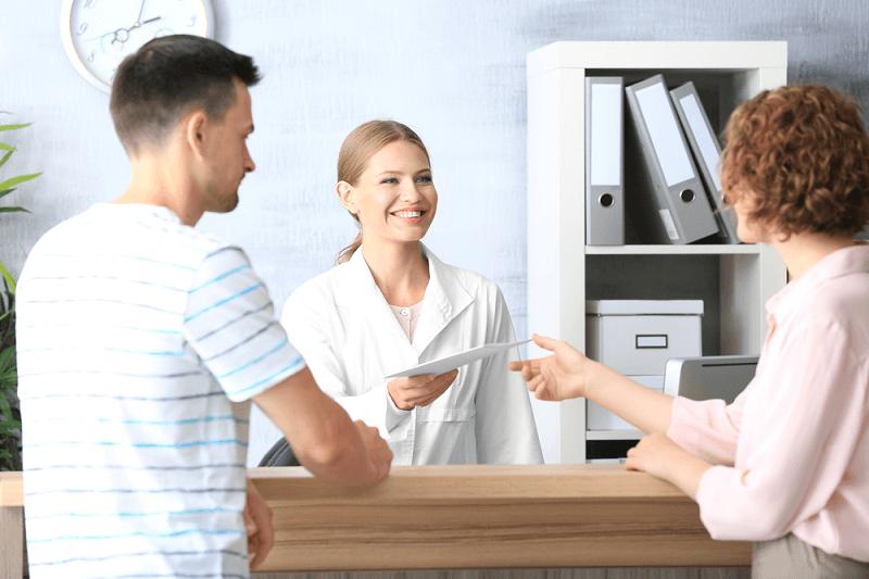 4 características de uma boa secretária de dentista