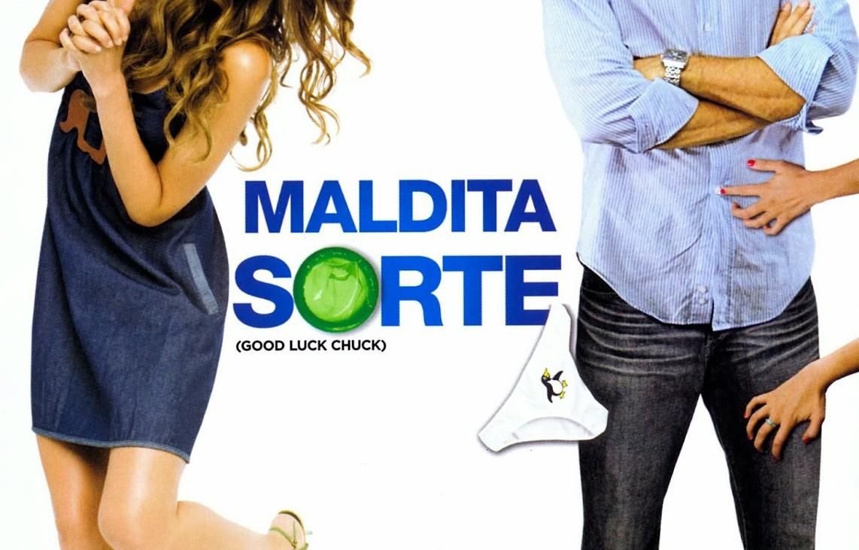Personagens dentistas Maldita Sorte