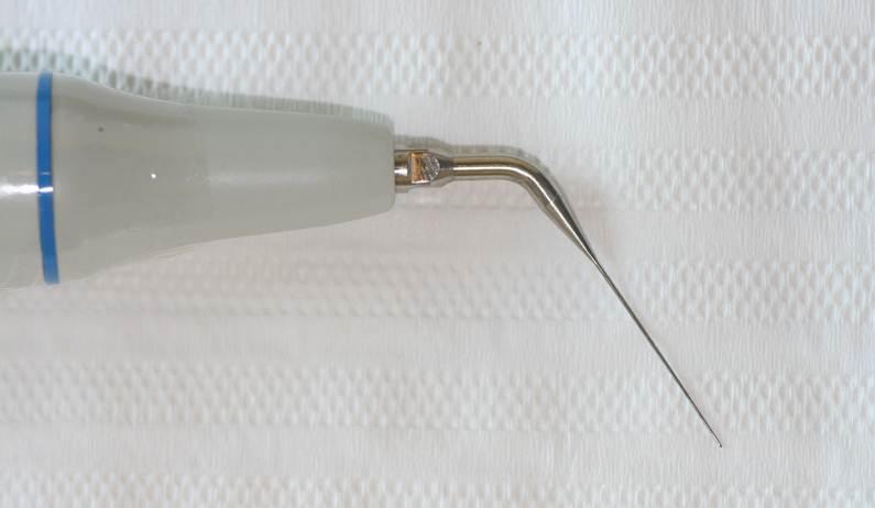 Ponta Irrissonic Helse Dental Technology