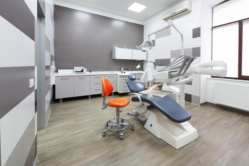 decoração consultório odontológico