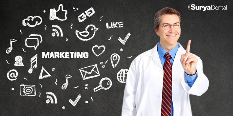 A importância do marketing em consultórios odontológicos