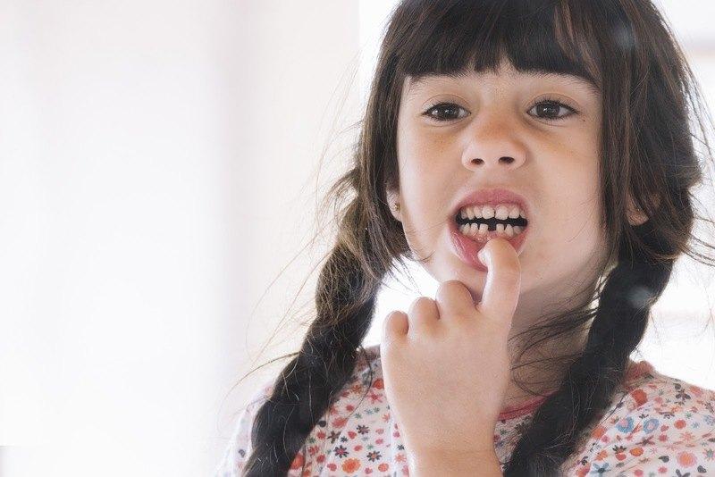 fada do dente