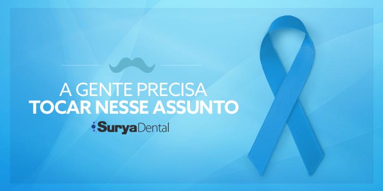 Câncer de Próstata: Precisamos falar neste assunto