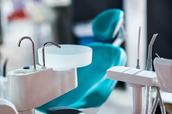 comprar equipo para consultório odontológico