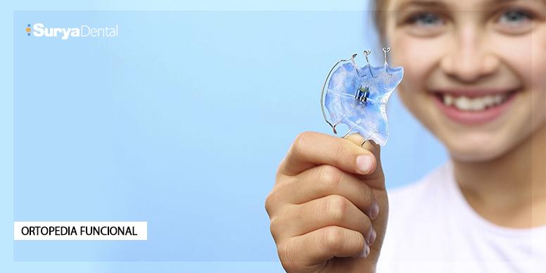 Ortopedia Funcional: conheça essa especialidade da Odontologia