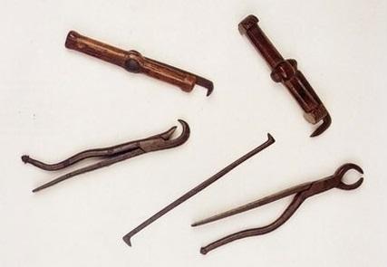 Instrumentos de Tiradentes