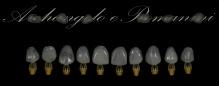 Lâminas de cerâmica (tipo lente de contato) feitas pelo TPD José Carlos ROMANINI. O material de eleição nesse caso foi o sistema cerâmico IPS e.max – Pastilha HT A1.