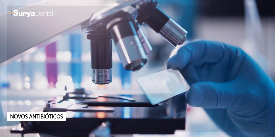 OMS lança lista de bactérias que precisam de novos antibióticos