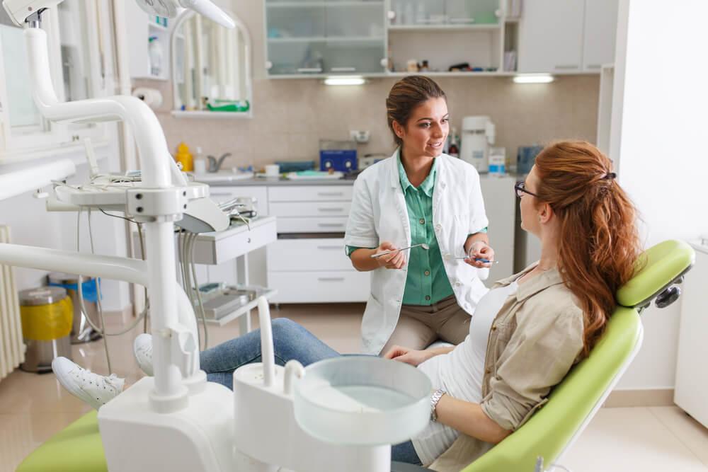 anestesia sem dor dê atenção ao paciente