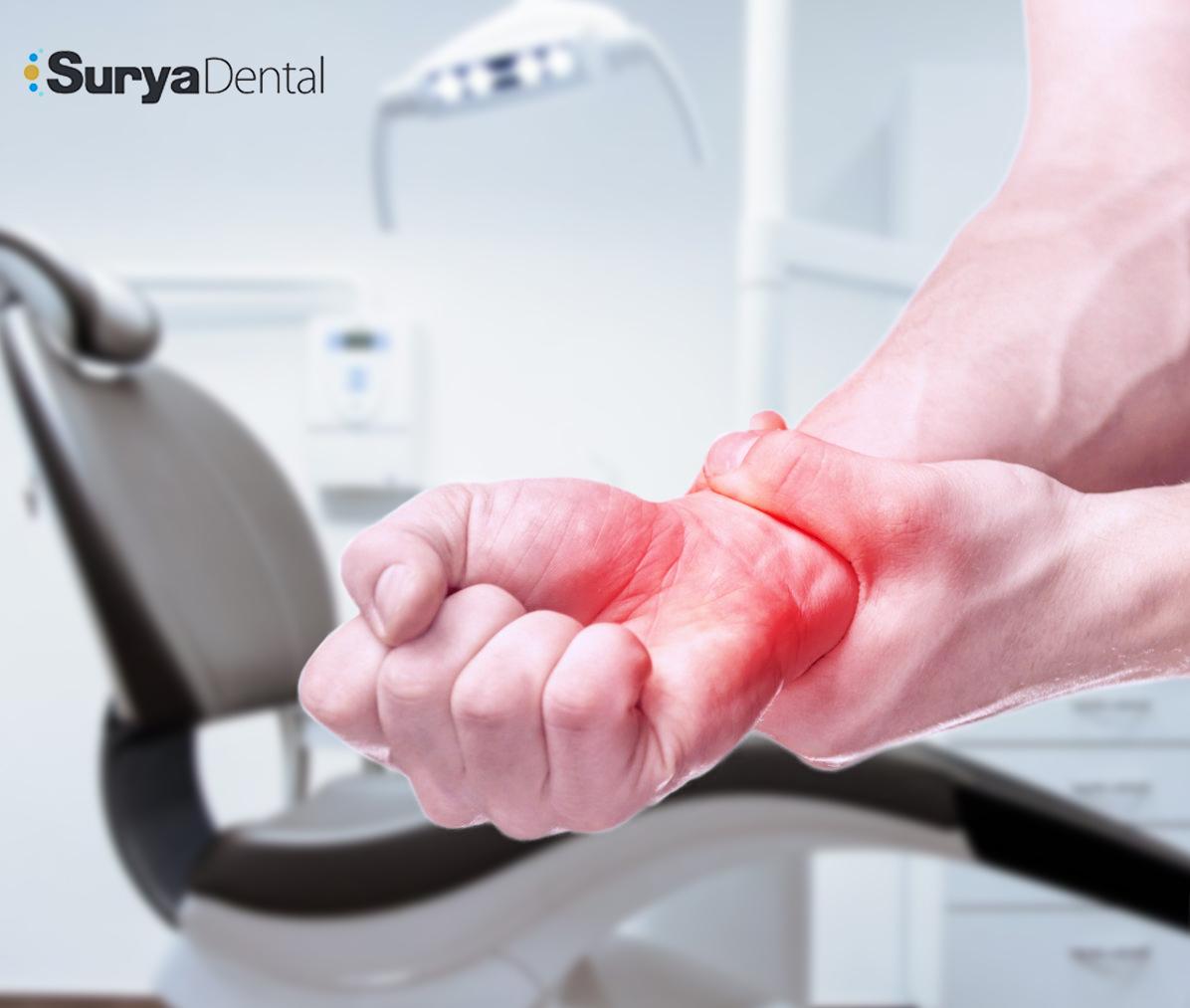 Síndrome do túnel do carpo: 7 dicas para evitar a lesão