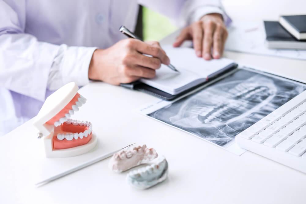 marketing odontologico Monitore suas ações