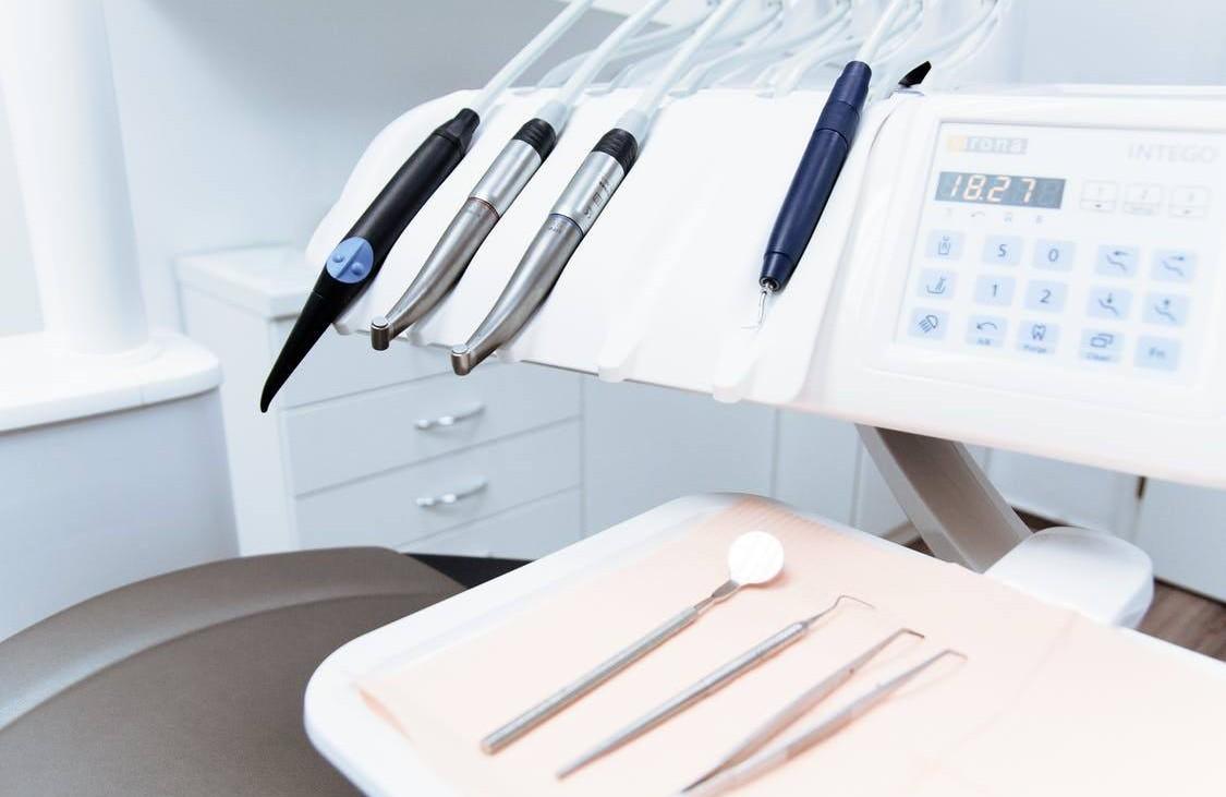 montar consultório odontológico 3