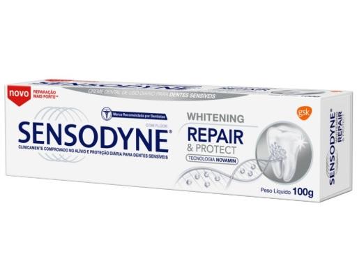 Surya Dental começa a vender produtos Sensodyne