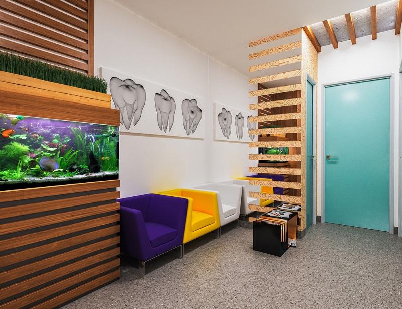 5 dicas de decoração para consultórios pequenos