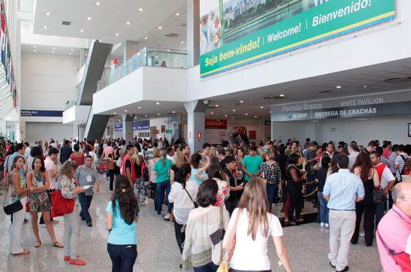 38º Ciosp: conheça as novidades do congresso de Odontologia