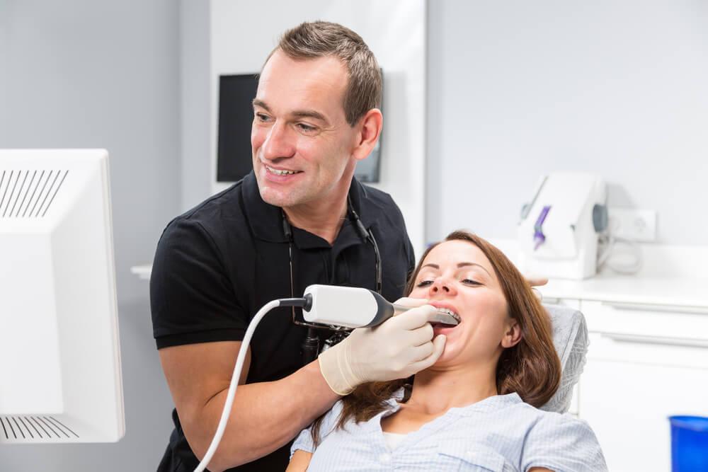 novas tecnologias na odontologia