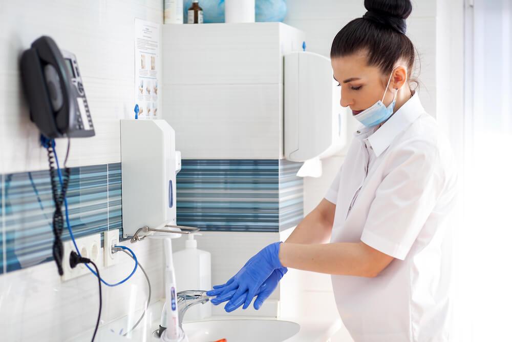 Prevenção coronavírus: o que o dentista precisa saber