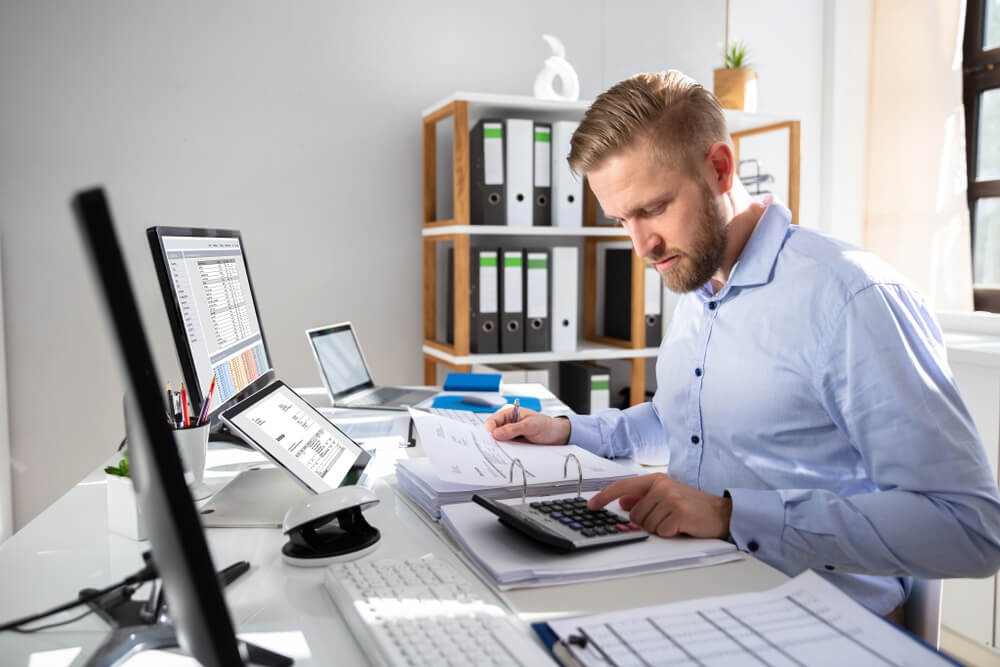 gestão financeira para dentista planejamento